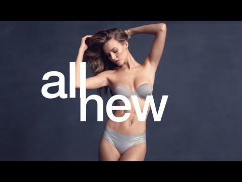 Victoria's Secret Sexy Illusions Commercial