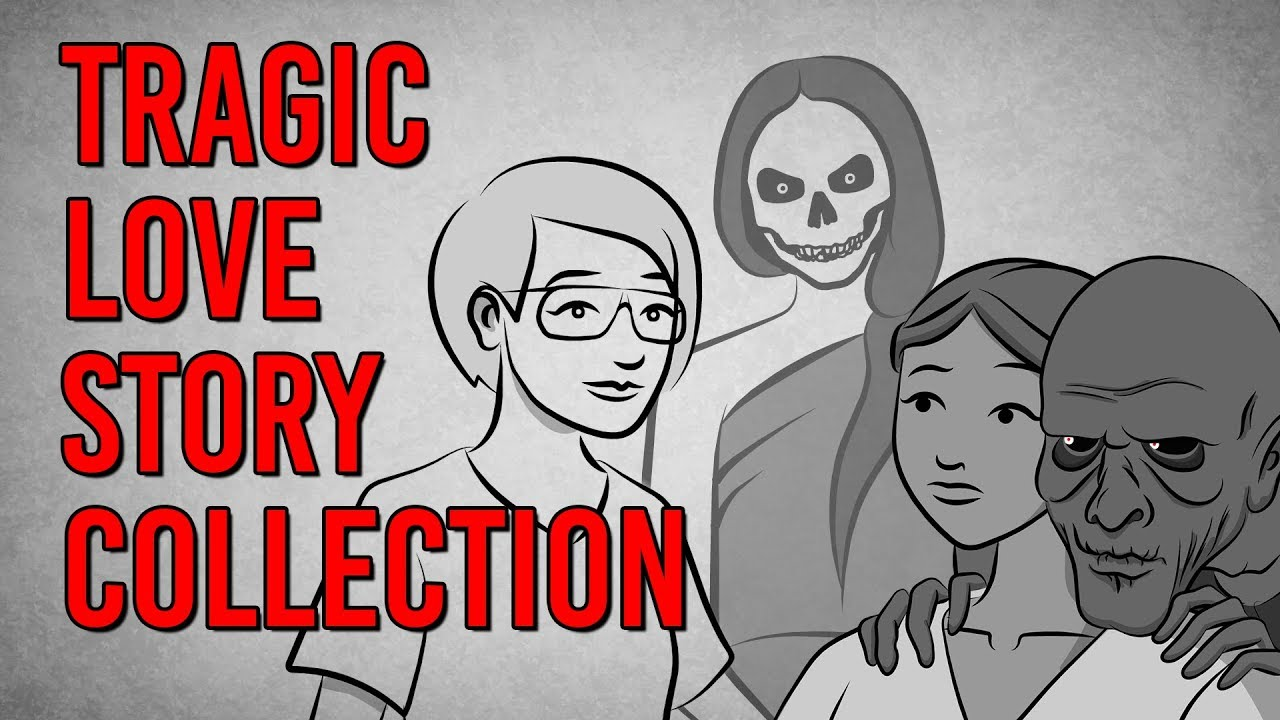Tragic Love Story Collection // Something Scary | Snarled