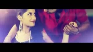 Heart touching song Tere Naal mainu pyar ho gya
