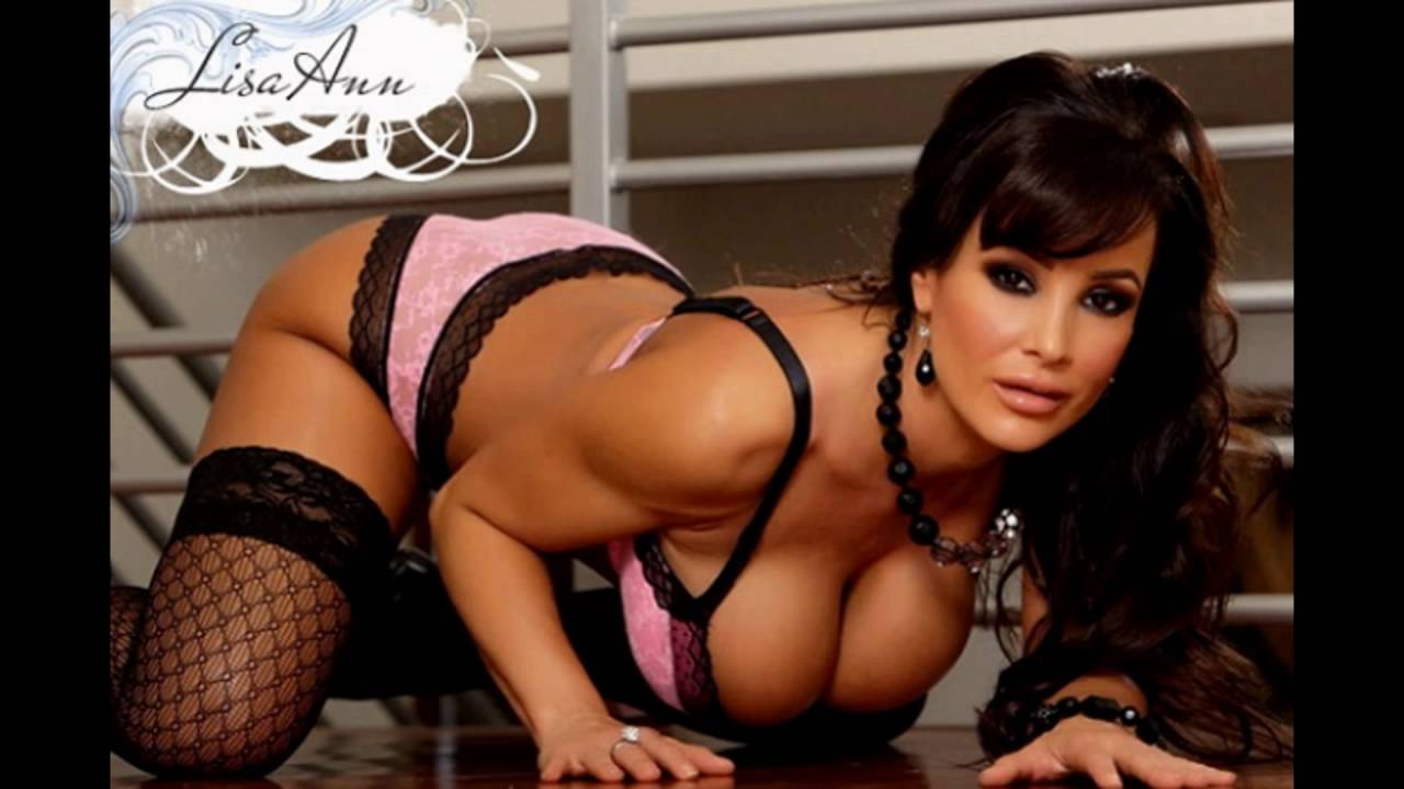 Lisa ann porn watch