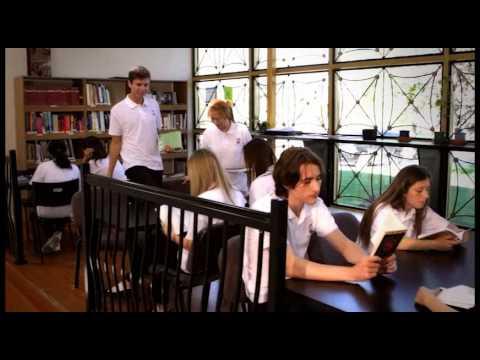 Brooklyn College Corporate Video (English)