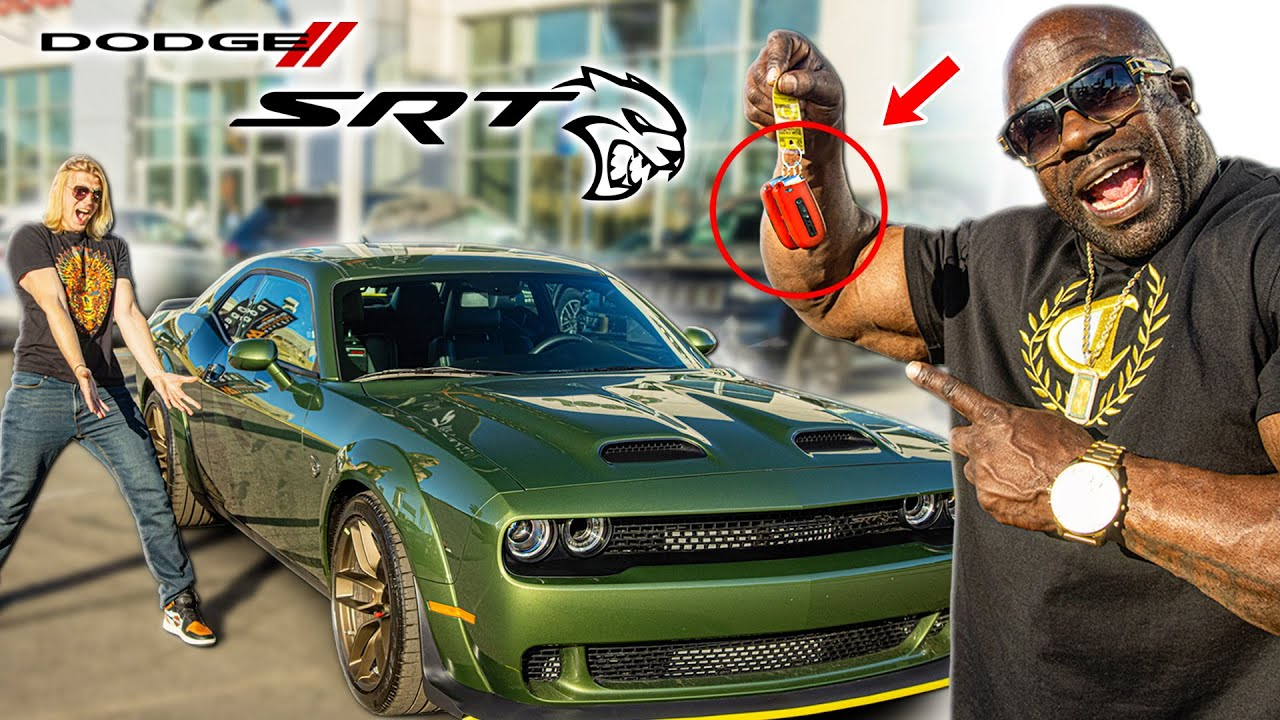 Photo of Kali Muscle  - car