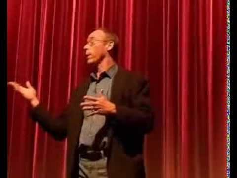 Dr. Steven Greer : Sirius Q&A, UK Premiere (July 2013)