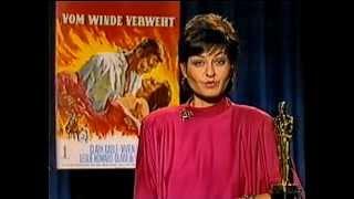 Sibylle Nicolai ZDF Ansage 1984