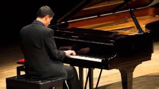 Oblivion - Piazzolla- Piano Cover.