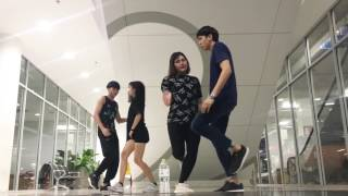 K.A.R.D - Don't recall & Oh nana 'DANCE COVER' (SOSAII)