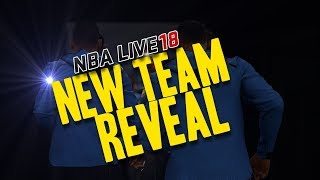 NBA LIVE 18 DYNASTY MODE EP 1 | PSG COMMUNITY DECIDED! MEET THE NEW TEAM!