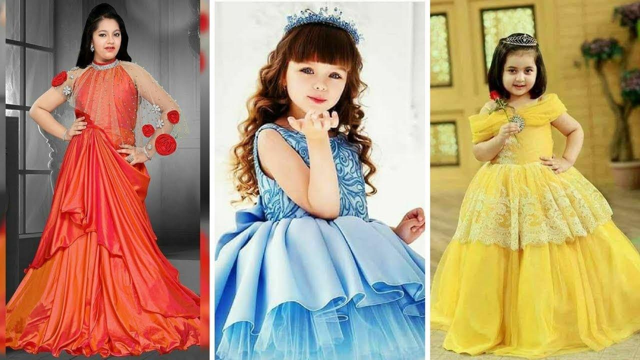 b087e9e7c Baby Girl Anarkali