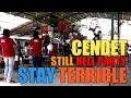 Jalan Jalan Cendet Pekka  Latpres Samurai Bc Dan Gairah Cendet  Mp3 - Mp4 Download