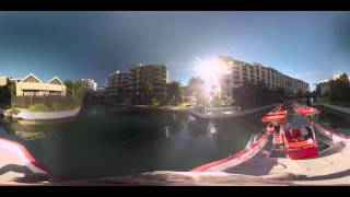 Cape Town Waterfront Boat trip, 360 VR Video  - Photos of Africa