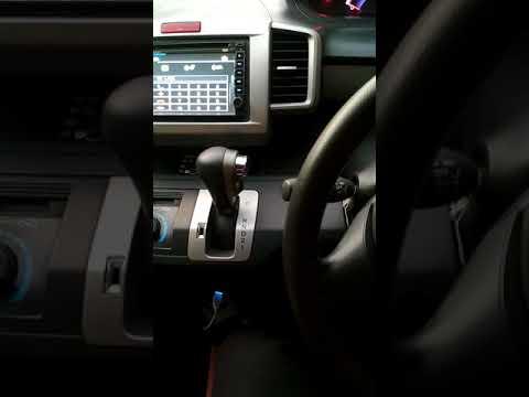 Cara Belajar Mobil Honda Freed Matic