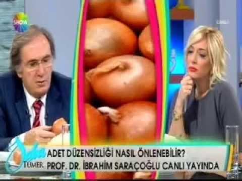 Adet Söktürücü Kür Prof Dr Ibrahim Saraçoğlu Youtube