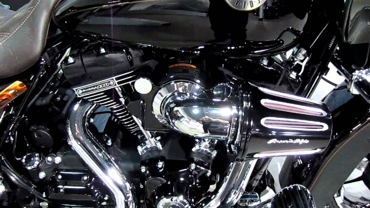2012 Fltrxse Cvo Road Glide For Sale Youtube