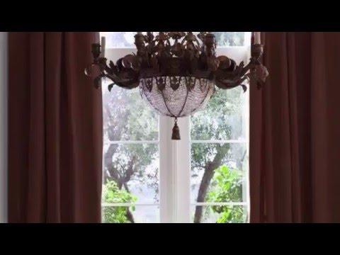 Winnie Curtain [Thailand] [Advertising]