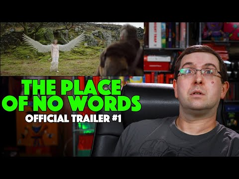 REACTION! The Place of No Words Trailer #1 – Nicole Elizabeth Berger Movie 2020
