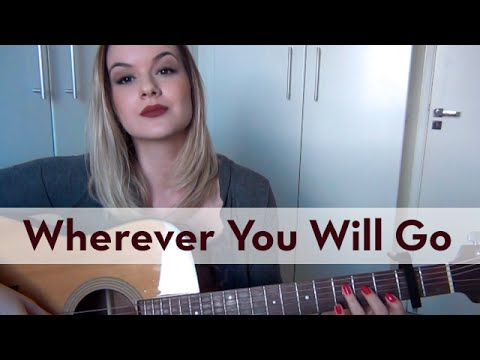 Vote No on : wherever you will go(The calling) Cover by The Off®i
