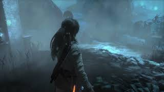 Rise of the Tomb Raider Let's play 18