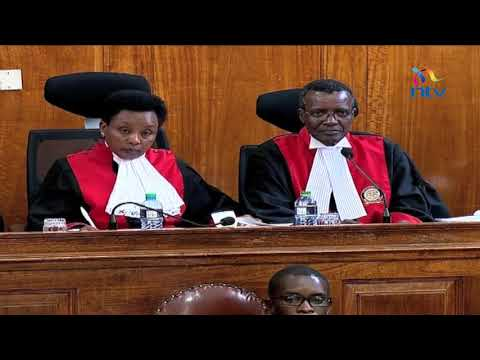 What to expect from Supreme Court ruling on 2nd Presidential petition this year
