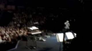 Ard Matthews - Redemption Song - Finale - Symphonic Rocks 2011
