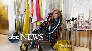 Celine Dion says she feels \'stronger, more beautiful\' and \'more grounded\' than ever