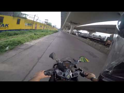 Gopro Bike Ride | MUMBAI | Colaba to Chembur