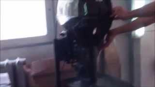 видео Лодочный мотор Сузуки 40