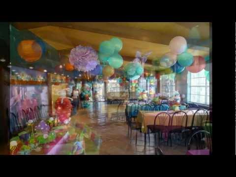 outdoor and indoor alice in wonderland balloon decoration dreamark