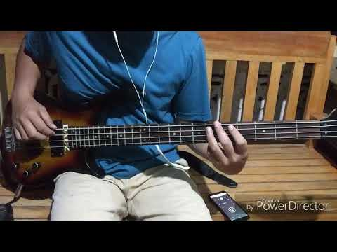 Memories - Chocolate Factory Cover (Bass Cover)