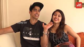 SHWETA TRIPATHI & CHAITANYA SHARMA TALK ABOUT THEIR MARRIAGE PLAN | YOYO TV Hindi
