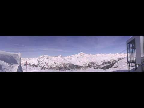 One day in Switzerland