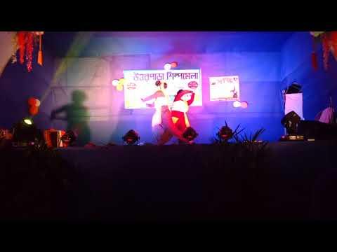 """Jiya Jale.... From """"Srishti Dance Group""""."""