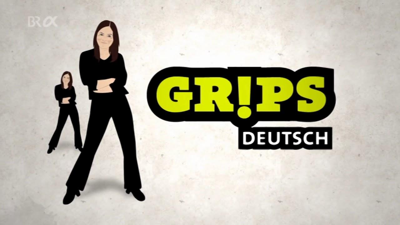 Texte Zusammenfassen Grips Deutsch 21 Youtube