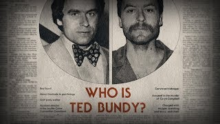 Ted Bundy- Documentary (New)