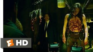 Saw 4 (3/10) Movie CLIP - Constructed for Her Execution (2007) HD