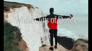 Белые скалы Дувра!  Красивейшее место на планете! White Cliffs of Dover!