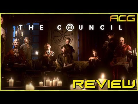 "The Council - Episode 1: The Mad Ones Review ""Buy, Wait for Sale, Rent, Never Touch?"""