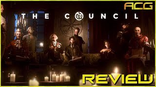 """The Council - Episode 1: The Mad Ones Review """"Buy, Wait for Sale, Rent, Never Touch?"""""""