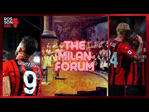 The Milan Forum