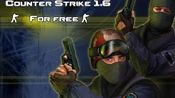 How To Download Counter Strike 1.6 Latest Version 2019 For Free