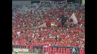 20130726 さいたまシティカップ アーセナル戦 グレートエスケープ(大脱走)