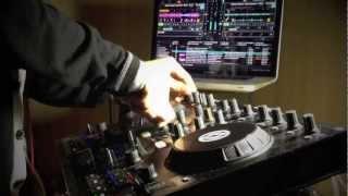 MIX ON TRAKTOR 2012 @DJ K3N Plump Djs vs Loops of Fury - Gobbstoppers Be Strong (Twinz Beatz Booty)