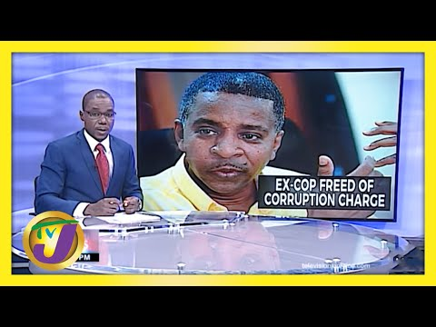 Former SSP James Forbes Freed of Corruption Charge | TVJ News