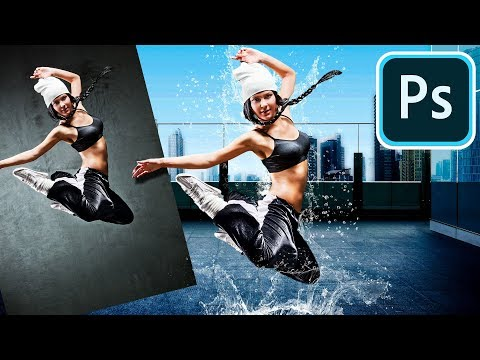 Photoshop 2020 TIPS. Magical Things You Can Do In Just 1 Click!