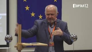 Емил Елмазов: Лечение с молитви и живи билки (ЛЕКЦИЯ)