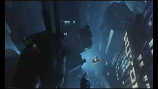 Blade Runner Vangelis Movie Theme Soundtrack