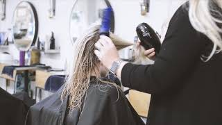 Salon video