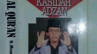Download Mp3 Qosidah & Adzan H Muammar Za - Shalawat I'tirof & Adzan Subuh | Albu