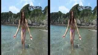 式根島が夢の島と感じるのが・・・ここ泊海水浴場 、ここの場所の影響大...