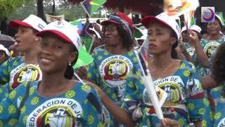 Guinea Ecuatorial celebra aniversario 50 de su independencia con desfile militar