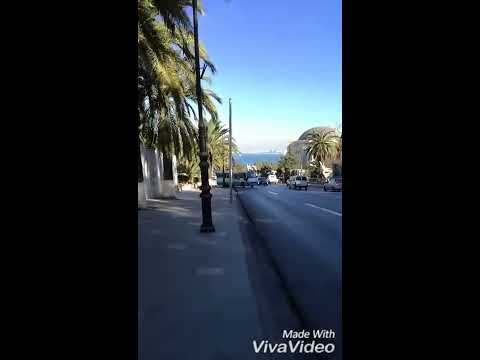 ALGIERS - walking in Algiers- 2017